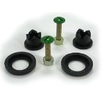 John Deere Hood Hinge Repair Kit - AM122166