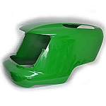 John Deere Lawn Tractor Hood - See product details for model information - GX21184