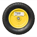 John Deere Front Wheel with Tire - GX22574