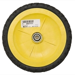John Deere Rear Wheel with Tire - GY21081