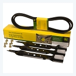 John Deere 48-inch Mower Deck Maintenance Kit (Years 2002 thru 2004)
