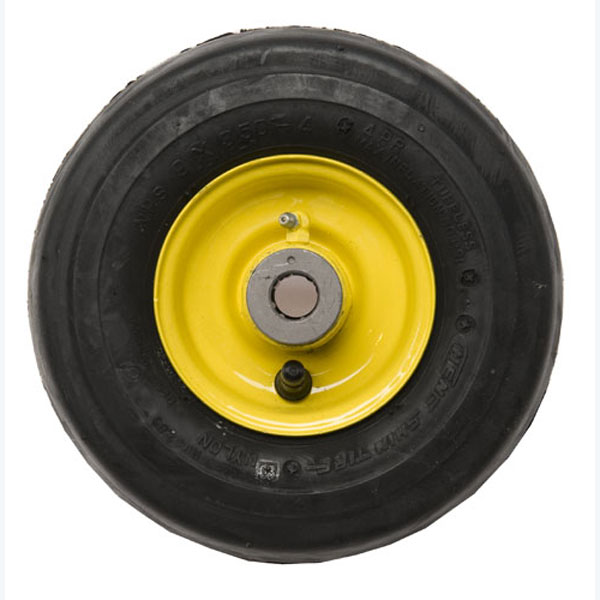 John Deere Wheels And Tires : John deere caster wheel and tire assembly tca