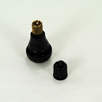 John Deere Tire Valve Stem with Cap - AM30795