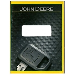 John Deere Operators Manual - OMM120367 - See product detail for serial number range