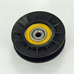 John Deere V-Idler Pulley - AM121968