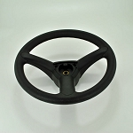 John Deere Steering Wheel - GY22528