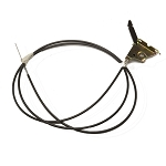 John Deere Throttle Cable - TCA12032