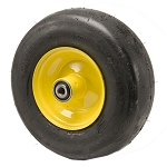 John Deere Caster Wheel with 13x5.00-6 Tire - TCA13769