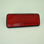 John Deere Rear Red Reflector - AM103060
