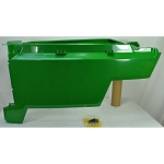 John Deere Lower Hood Kit - AM117724