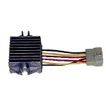 John Deere Voltage Regulator - AM126304