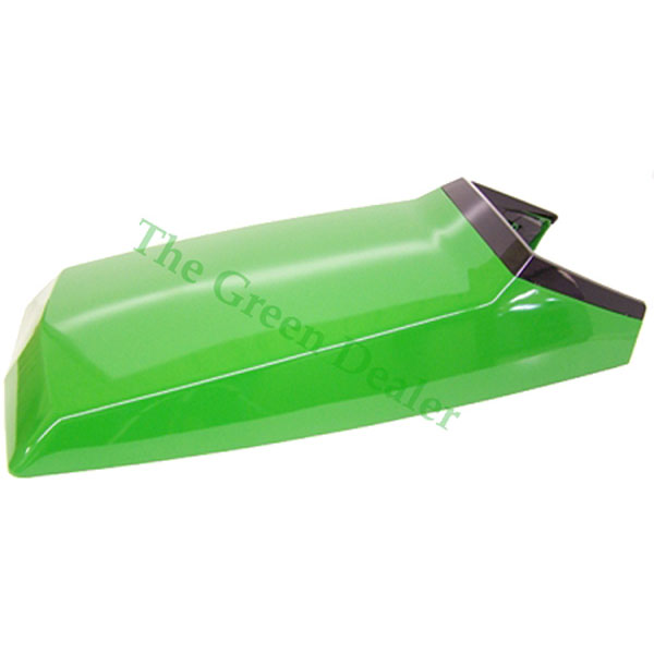 Lawn Tractor Hoods : John deere lawn tractor hood see product details for