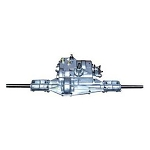John Deere Transmission Assembly - AM131576