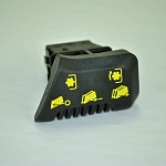 John Deere PTO Switch - AM135131