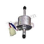 John Deere Electric Fuel Pump - AM876265