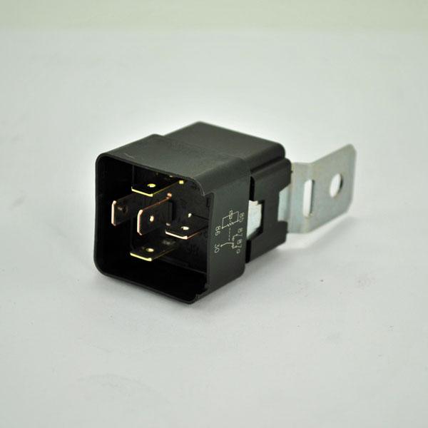 John Deere Starting Improvement Relay Kit - AM107421