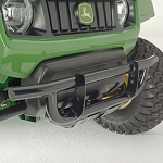 John Deere Optional Front Bumper Kit - BM23458
