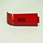 John Deere LH Tail Light Lens - M116505