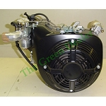 John Deere Gasoline Engine - MIA10305