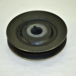 John Deere Blade Drive Pulley - AM105654