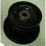 John Deere Jacksheave Pulley Assembly -  AM115480