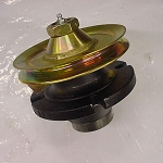 John Deere Blade Spindle Assembly - AM120965