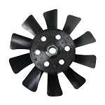 John Deere Transmission Fan - MIA880240