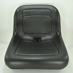 John Deere Seat Assembly - AM130217