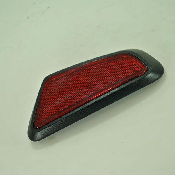 John Deere Rear Fenders : John deere rh rear fender reflector am