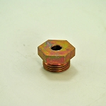 John Deere Threaded Shoulder Bushing - M80266