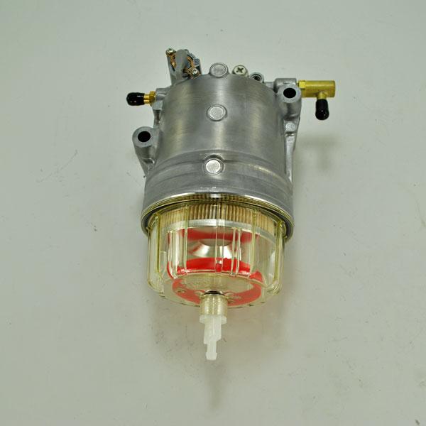 John Deere Gator Fuel Filter Replacement John Free