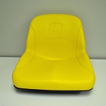 John Deere High Back Seat - AM132775