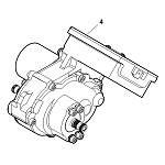 John Deere Steering Assist Module - AM145395