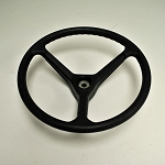 John Deere Steering Wheel - AM876658