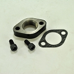 John Deere Engine Coolant Heater Adapter Kit - AM882530