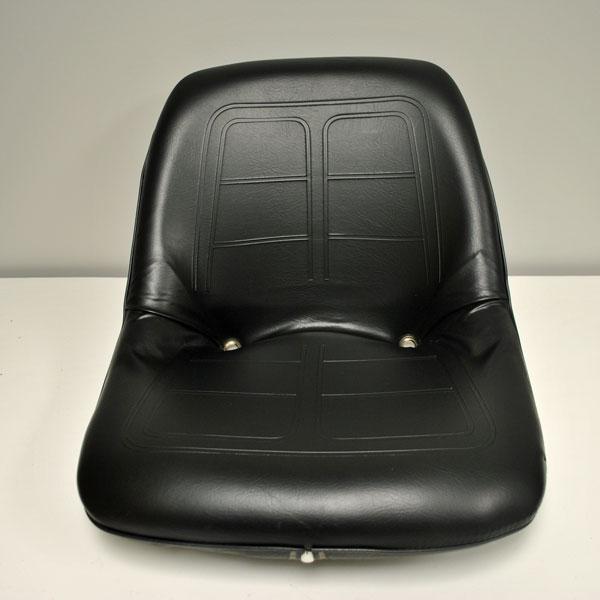 Used John Deere Seat : John deere seat assembly ch