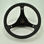 John Deere Steering Wheel - GY21194