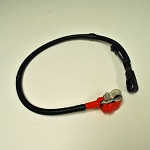 John Deere Positive Battery Cable - LVA801988