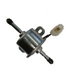 John Deere Fuel Pump - AM876266