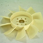 John Deere Transmission Fan - ET17698