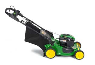 John Deere Walk Behind Mower