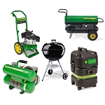 John Deere Home & Workshop Products