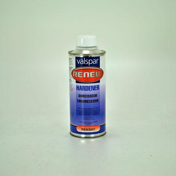 Valspar Renew Paint Hardner Ren3001