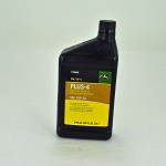 John Deere Plus-4® Multi-Viscosity Automotive Engine Oil - 10W30 Quart - TY26811