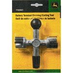 John Deere Battery Terminal Cleaning Cutting Tool - TY25921