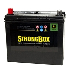 John Deere Dry Charge Battery - 12 Volt - BCI 51 - CCA 500 - TY25876 - Sulfuric Acid NOT Included