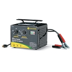 John Deere Battery Maintenance