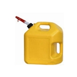 John Deere Five Gallon Diesel Can (CARB approved) - TY27036