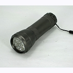 John Deere 12-LED Flashlight - SW36012