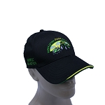 Black Custom Twill Cap GreenPartStore.com - Free with $250.00 purchase - GPS-PROMO